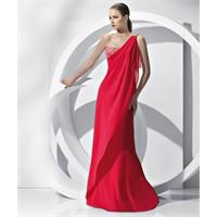 2012 Pronovias Yaz Sezonu Gece Kıyafetleri