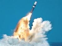 Nükleer Silah Bulunduran Ülkeler