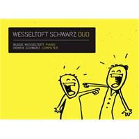 Bugge Wesseltoft & Henrik Schwarz / Garajistanbul