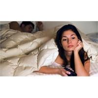 Uykusuzluğun Psikolojik Etkileri..