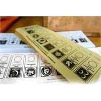 Dijital Oy Pusulası Geliyor