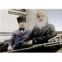 Atatürk'ün Laiklik Anlayışı