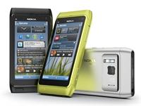 Nokia N8 in Yeni Detayları Açıklandı
