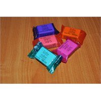 Sephora Bath Cubes