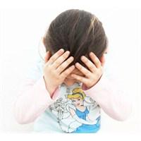 Şiddet Gören Çocukların Davranışları
