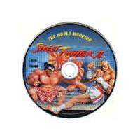 Street Fighters Müzikleri