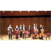 Mozart Ve Çaykovski İle Dopdolu Bir Konser