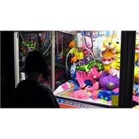 Oyuncak Makinesi Nasıl Yenilir?