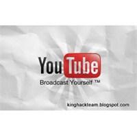 Youtube Yeni Tasarımıyla Karşımızda!