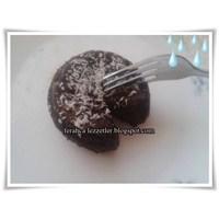 Mikrodalga Fırında Mini Sünger Kek