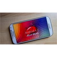 Galaxy S3 Ve Note 2 Güncelleme Tarihi