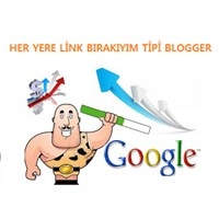Her Yere Link Bırakan Blogcu Tipi Ve Seo