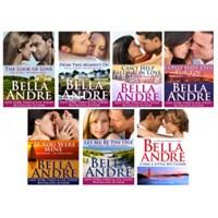 The Sullivans – Bella Andre | Söyleşi