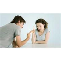 Çiftler Neden Sık Kavga Ederler..?