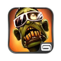 Zombiewood İphone Aksiyon Oyunu