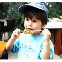 Oyun Çocuklarında Beslenme