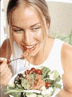 1600 Kalorilik Diyet