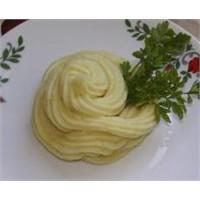 Nefissss Tereyağlı Patates Püresi