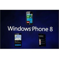 Windows Phone 8'de Dev Güncelleme!