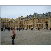 Versailles Sarayı'ndan Notlar