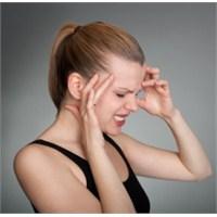 Migren Kadınlarda Daha Çok Görülür