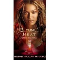 Beyonce'nin Parfümü Heat