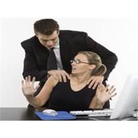 İşyeri Dışında Cinsel Tacize Uğrayan İş Sözleşmesi