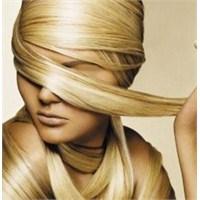 Saçların Çok Büyük Sıkıntısı