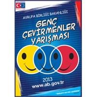 Avrupa Birliği B. Genç Çevirmenler Yarışması 2013