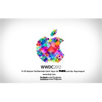 Wwdc 2012 Canlı Yayın [Live Blog]