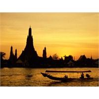 Muhteşem Kültürü Ve Doğasıyla Tayland