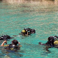 Su Altı Cenneti: Saros