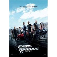 İzledim: Fast & Furious 6