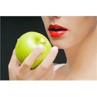 Elma Tüketmenin Bilinmeyen Şifası!