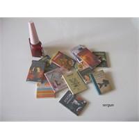 Minyatür Kitaplar