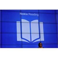 Nokia Reading İle Tüm İçerikler Cebinizde