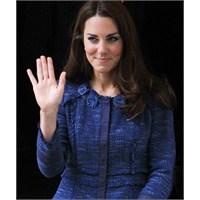 Kate Middleton Tarzı: Bazen Şık, Bazen Sıkıcı