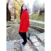 Ne Giydim / Zara Red Coat