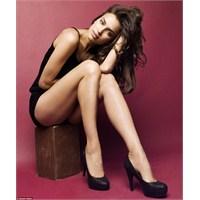 Kusursuz Ve Çekici Bacaklar İçin Öneriler