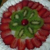 Meyveli Tiramisu