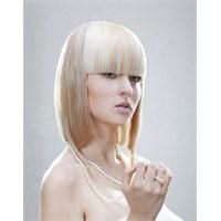 Orta Boy Saçlarda En Trendi Modeller