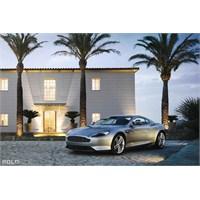 2013 Aston Martin Db9 Teknik Özellikleri Ve Fiyatı