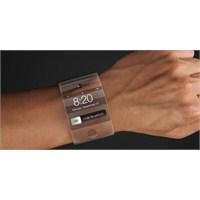 Microsoft'ta Akıllı Saat İşine Giriyor!