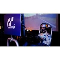 Gran Turismo® 6 İlk Denemede Göz Doldurdu