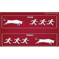 Türklere Özgü Davranışlar