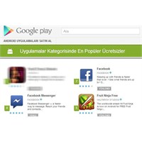 Google Play'de Skandal: Porno Video Uygulaması