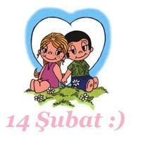 14 Şubat Sevgililer Günü İçin Baylara Ve Bayanlara