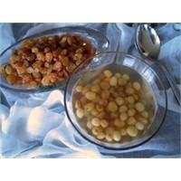 Üzüm Hoşafı Tarifi, Hazırlanışı Ve Malzemeleri