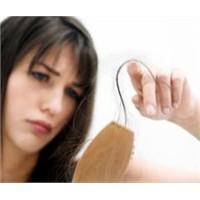 Dökülen Saçlarınızdan Kurtulmak İstermisiniz