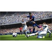 Fifa 14'ün İlk Ekran Görüntüleri